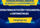 FESTIVAL DE CINE GLOBAL ABRE CONVOCATORIA A COMPETENCIAS PARA SU UNDÉCIMA EDICIÓN
