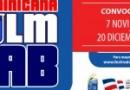 EL FCGD INVITA A PARTICIPAR EN EL III DOMINICANA FILM LAB