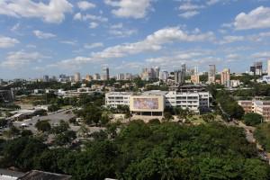 UASD - Santo Domingo